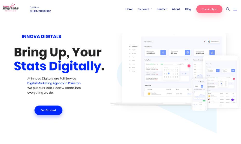 Innova Digitals