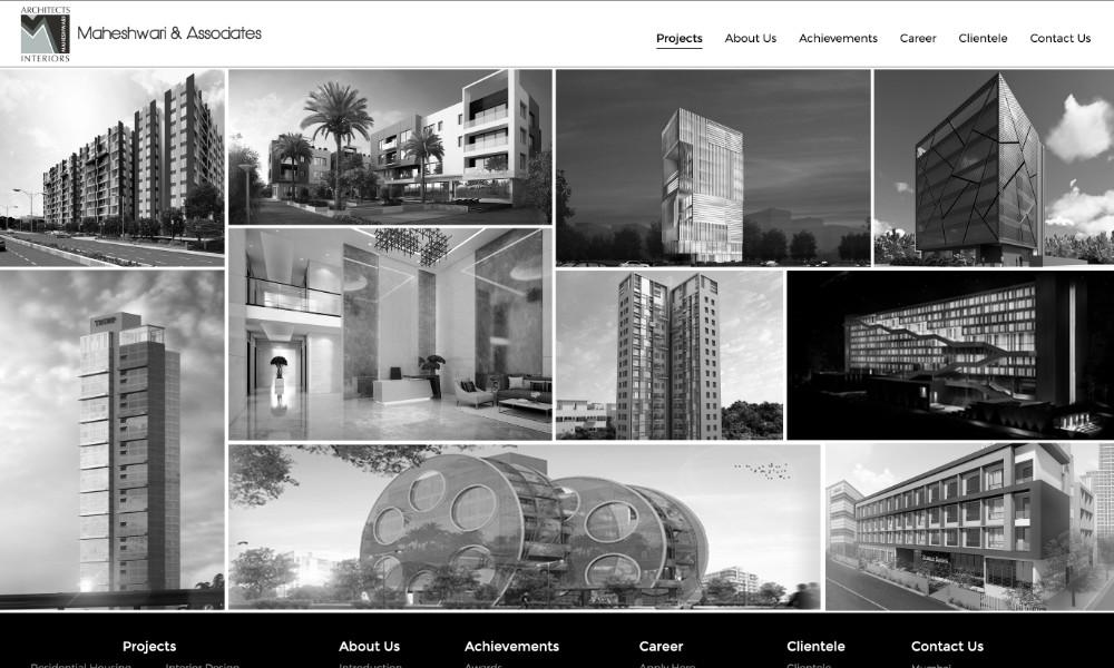 Maheshwari & Associates