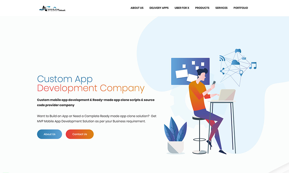 Asterism InfoSoft Pvt. Ltd
