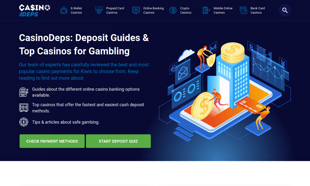 CasinoDepsNZ