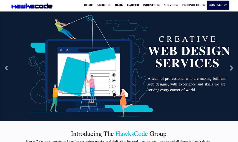 Hawkscode