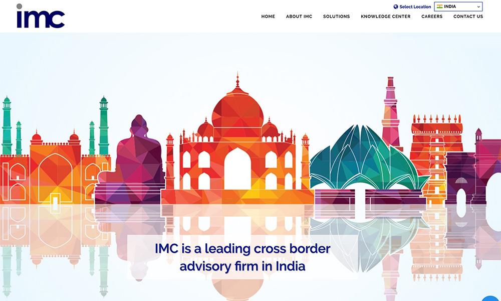 Intuit Managment consultancy(IMC Group)
