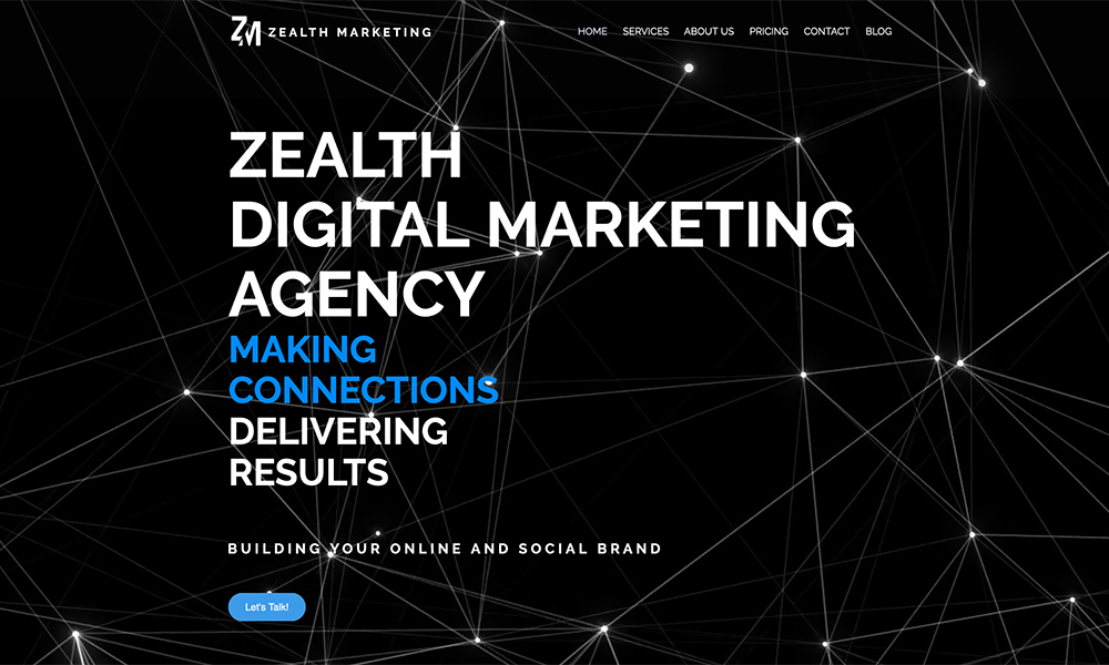 Zealth Digital Marketing Agency
