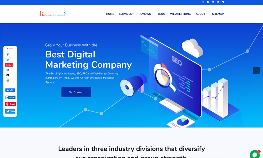 Li Creative Technologies