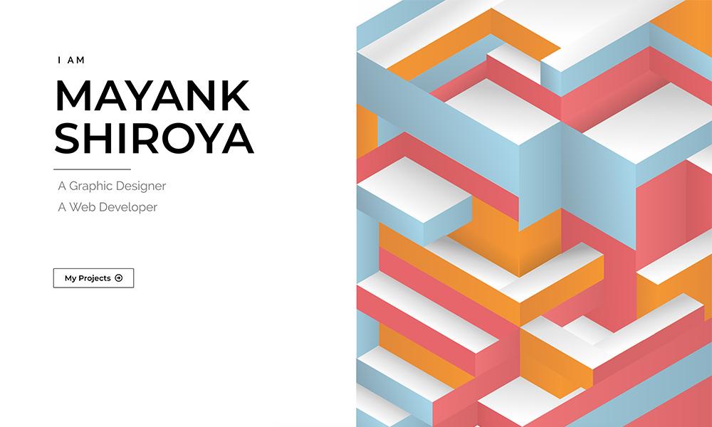 Mayank Shiroya