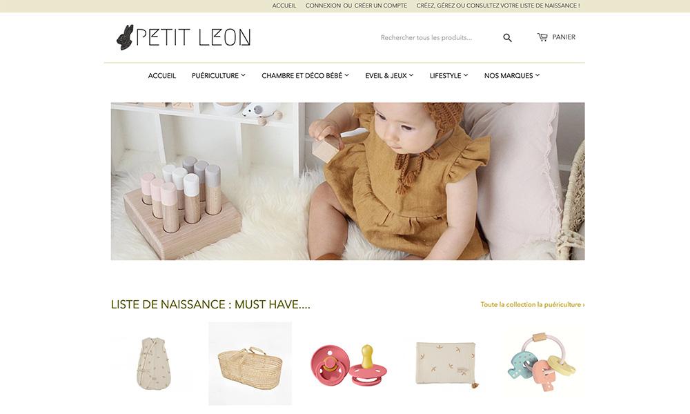 Petit Léon