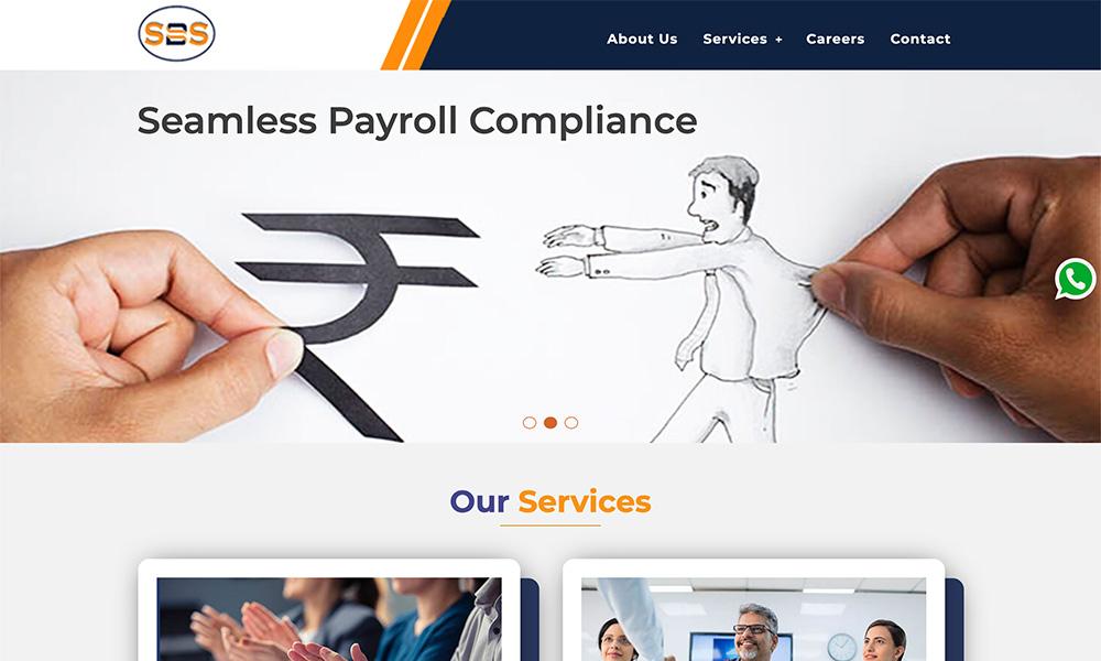 Shreshtha Business Solutions