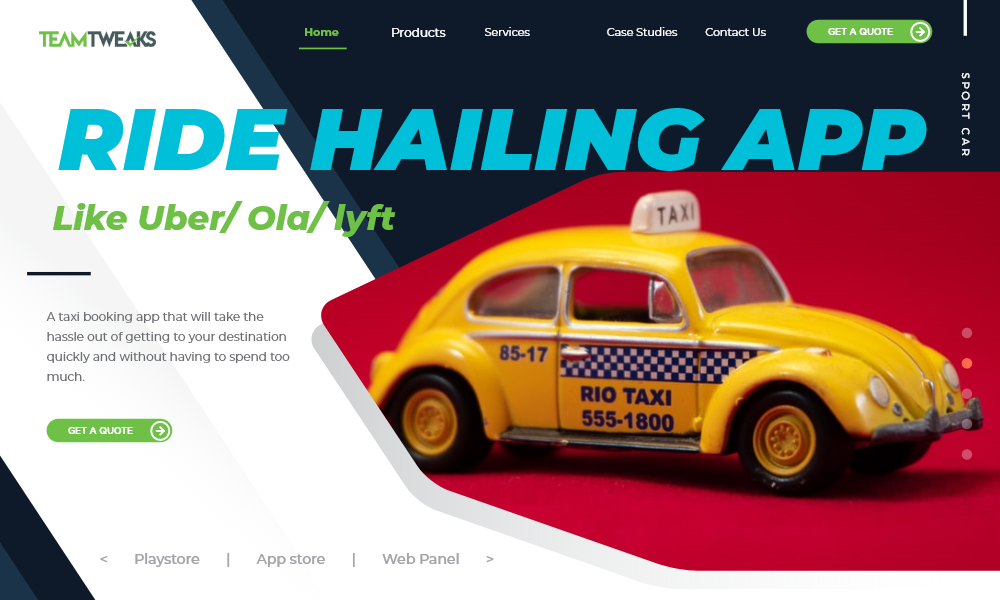 Team Tweaks Technologies Pvt Ltd