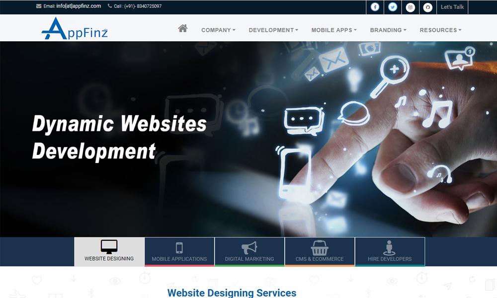 Appfinz Technologies