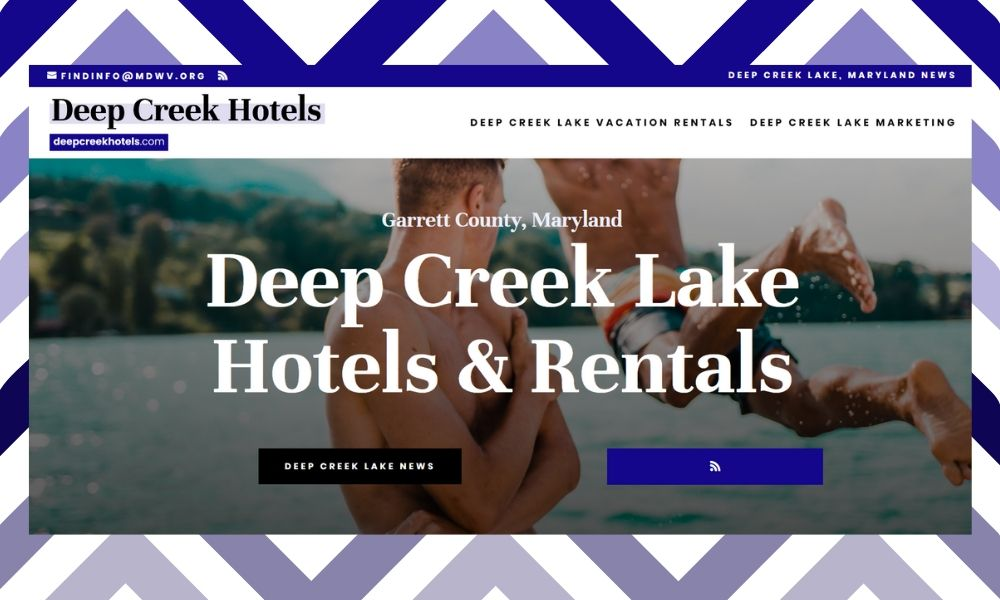 Deep Creek Lake Hotels