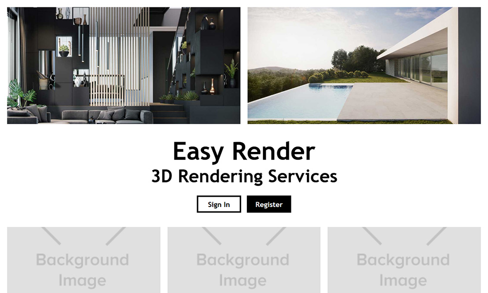 Easy Render
