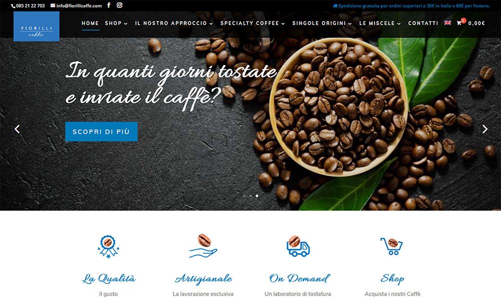 Fiorilli Specialty Coffee