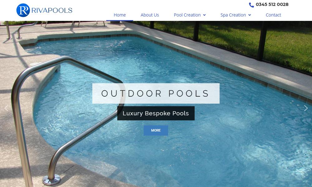Riva Pools