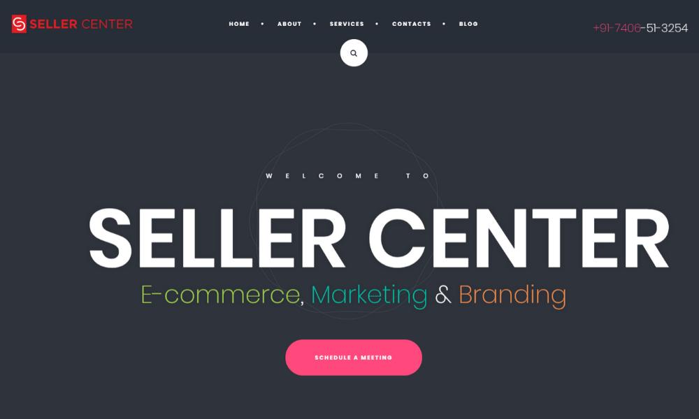 SellerCenter