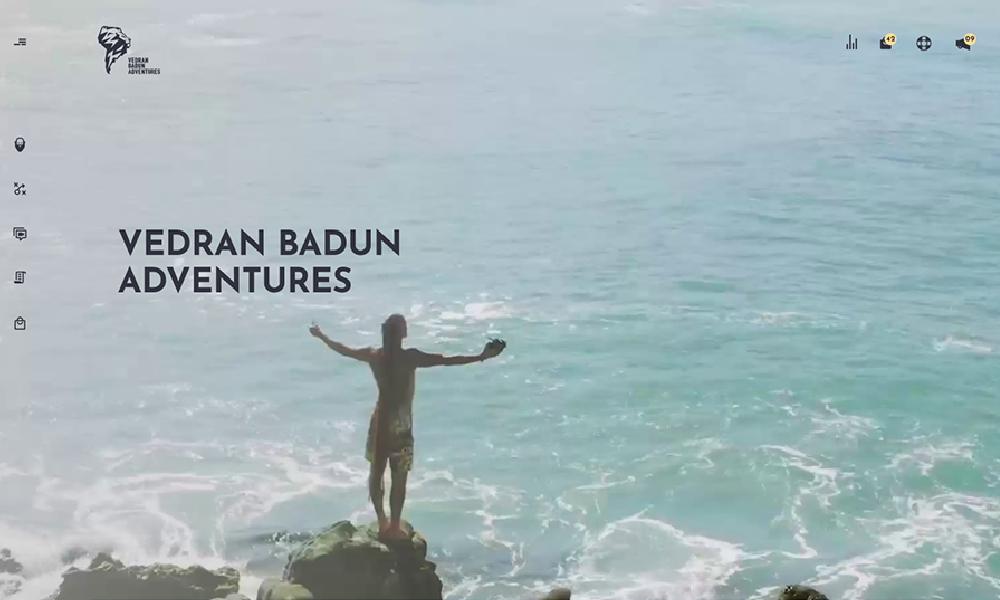 Vedran Badun Adventures
