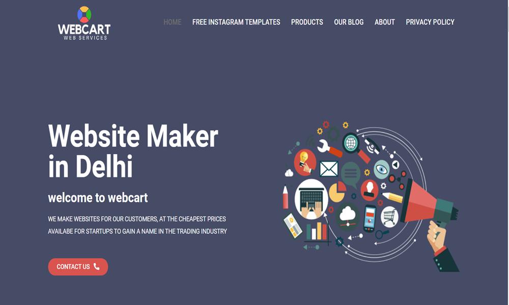 webcartdesign