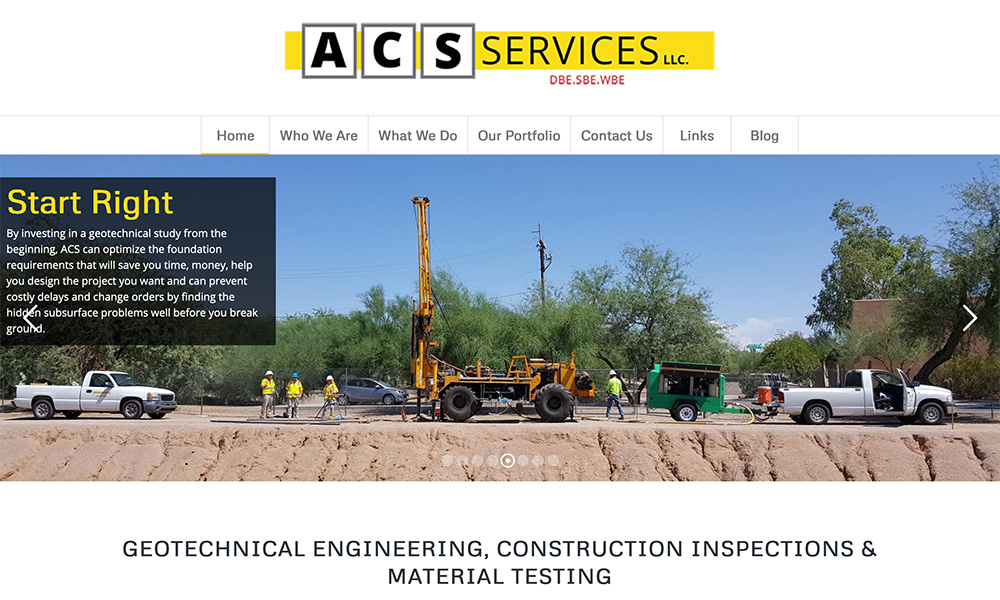 ACS Services LLC