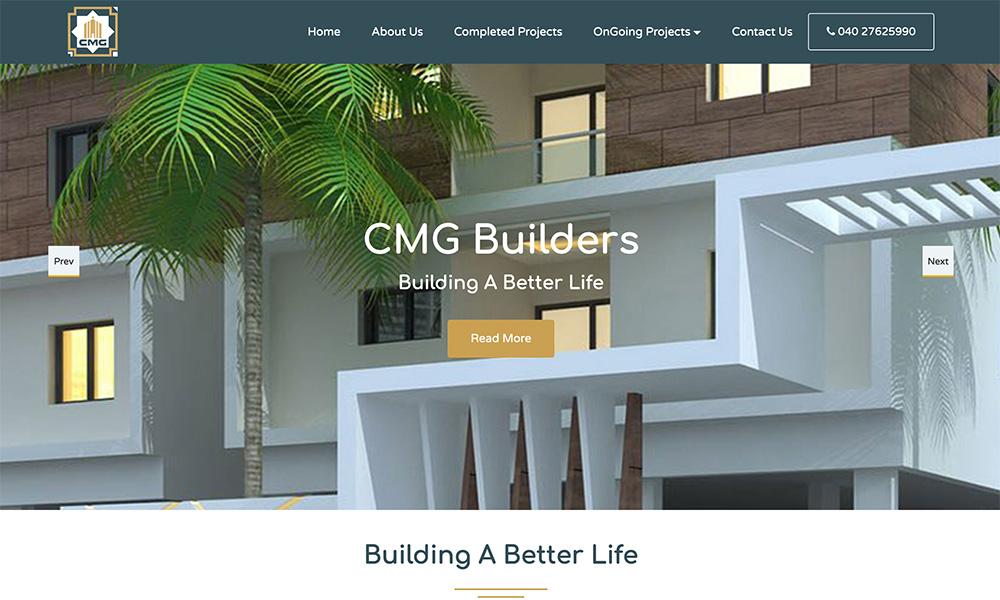 CMG Builders