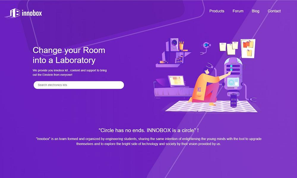 Innobox Labs