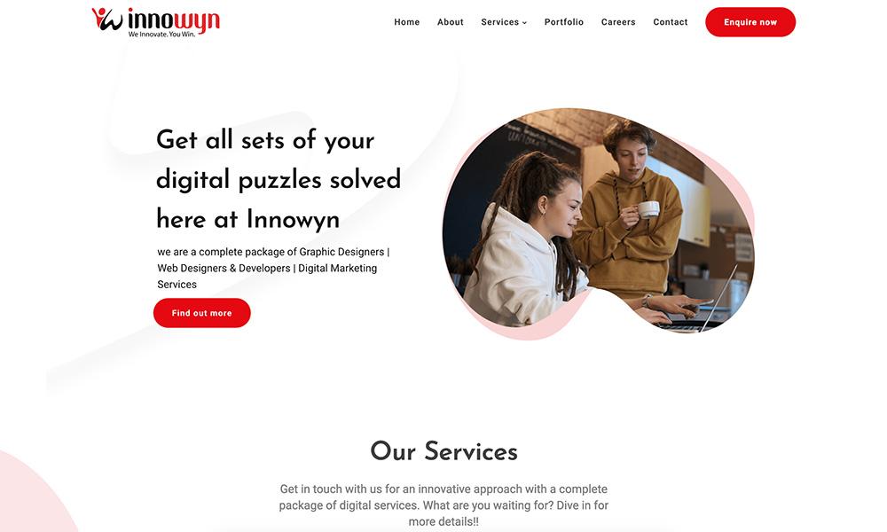 Innowyn Business Solutions