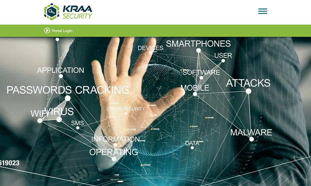 KRAA Security Solution