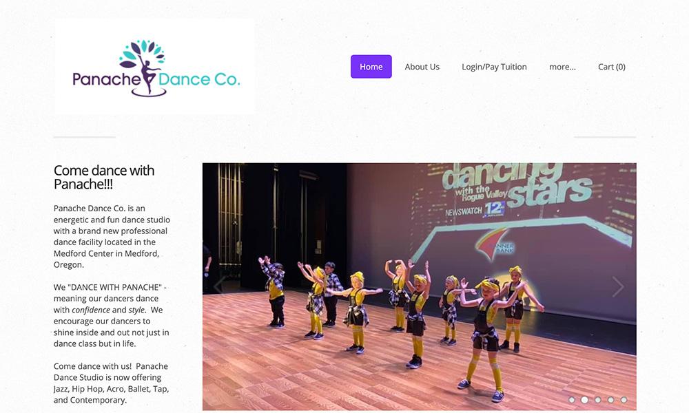 Panache Dance
