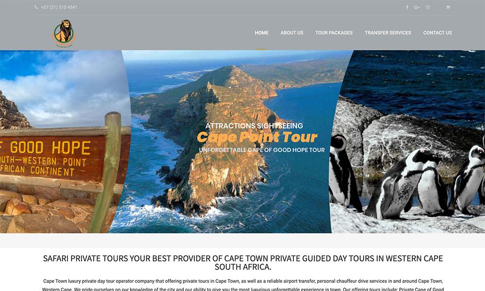 Safariprivatetours