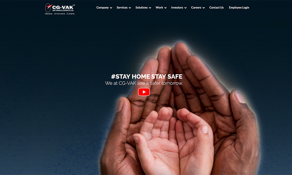 CGVAK Software & Exports Ltd