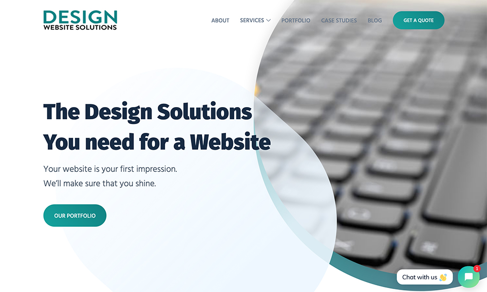Design Website Solutions
