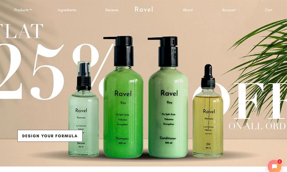 Ravel care