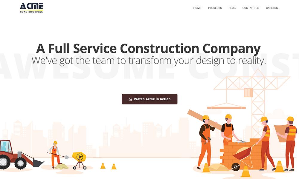 Acme Construction
