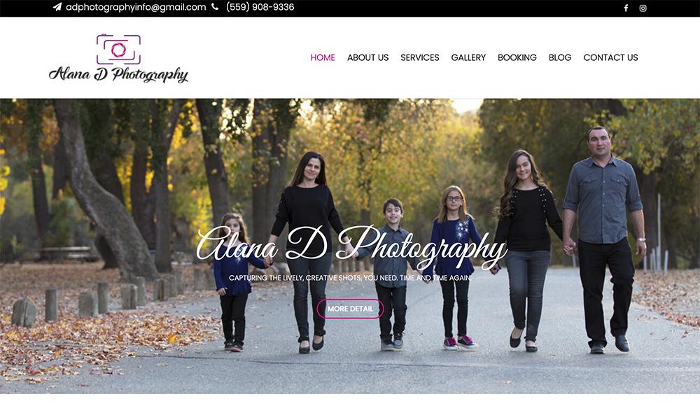 Alana D Photography