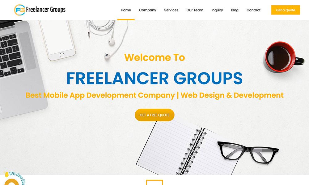 Freelancer Groups