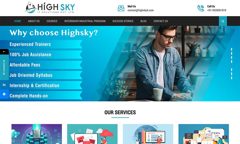 Highsky IT Solutions