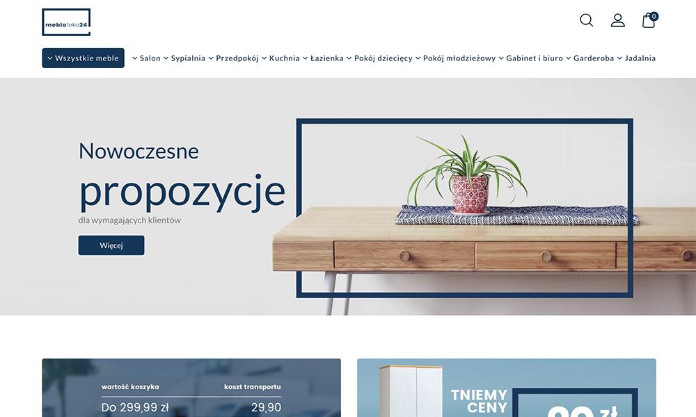 Mebloteka24.pl