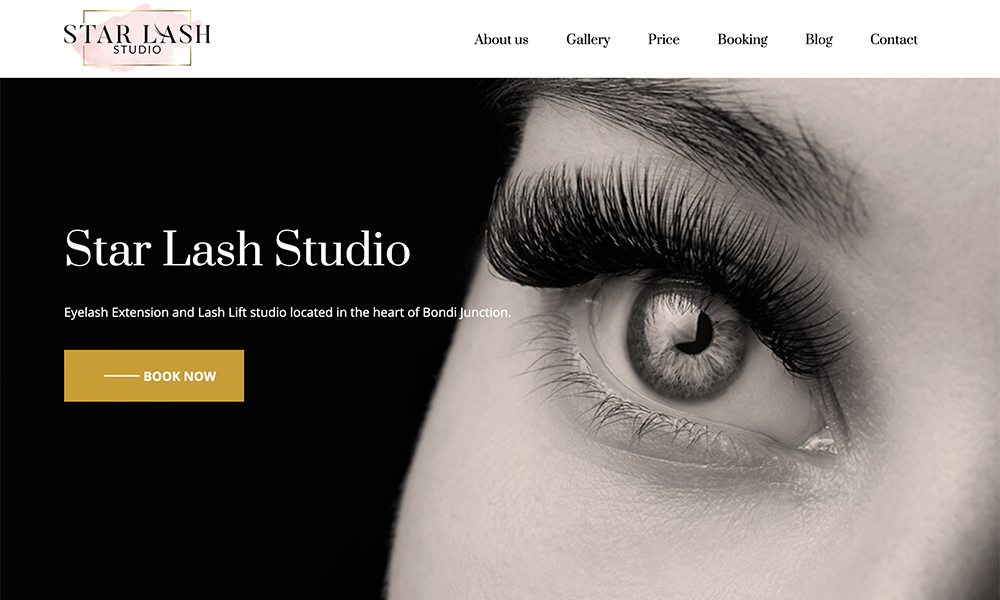 Star Lash Studio