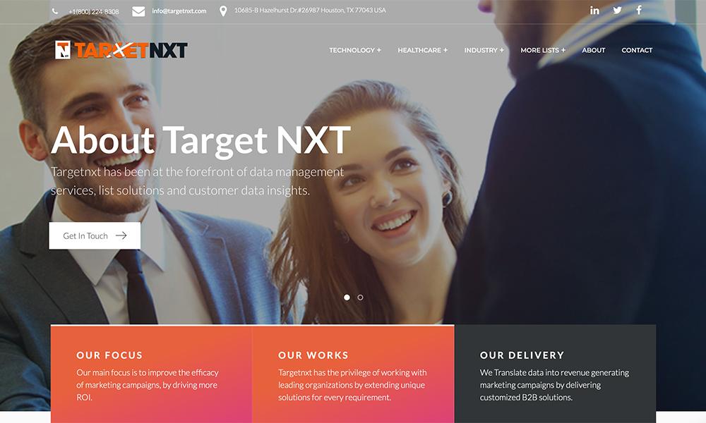 TargetNxt