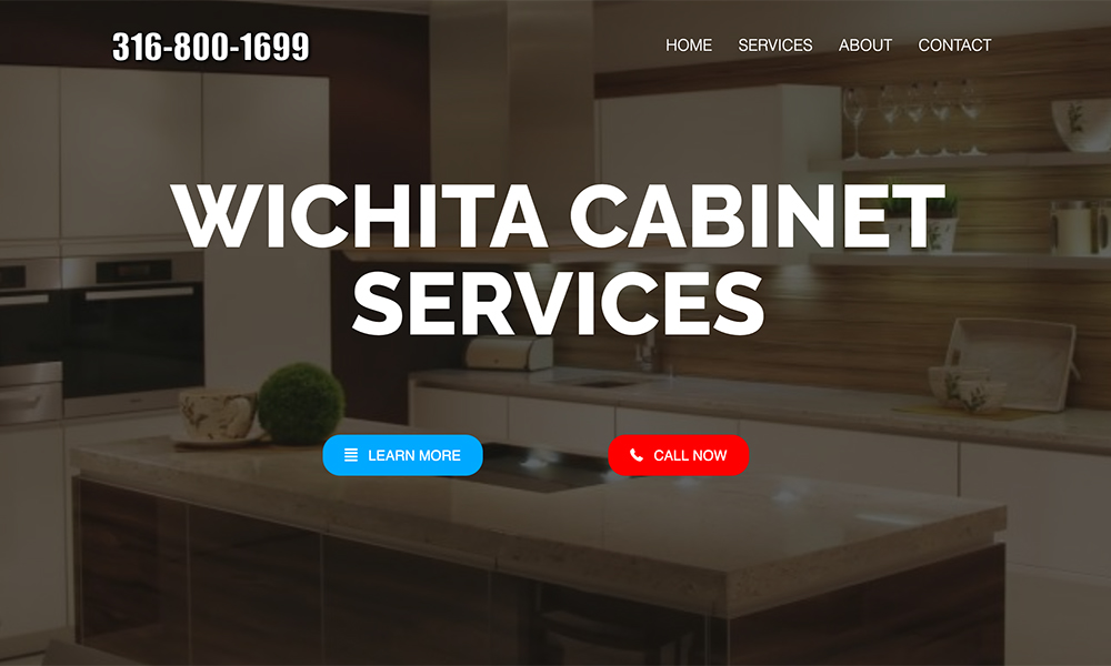 Wichita Cabinet Services