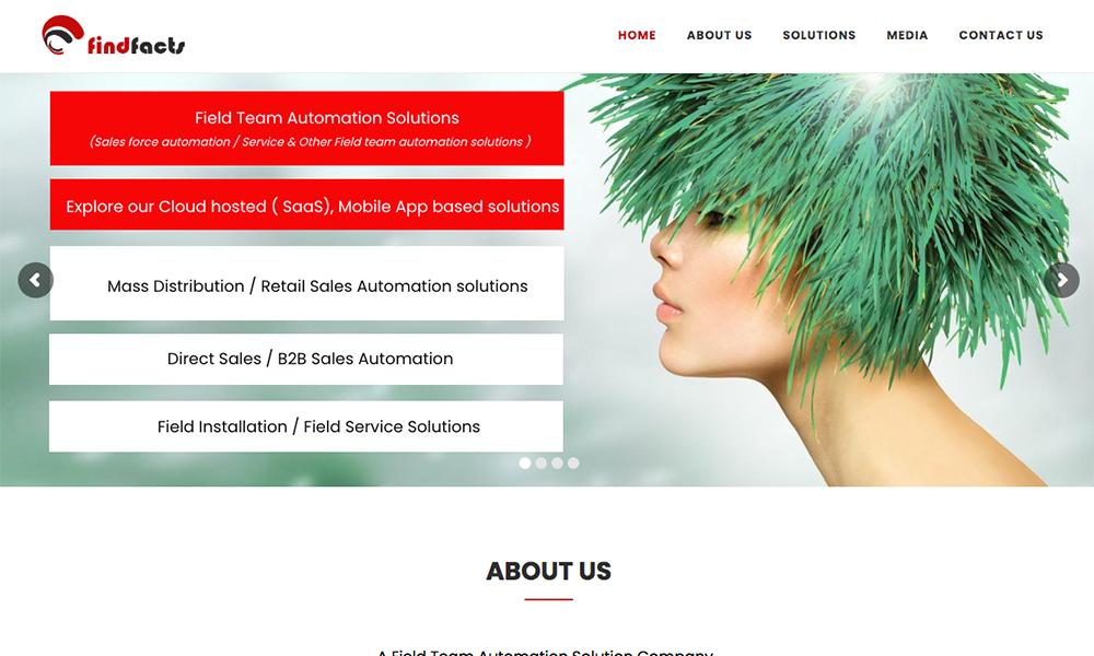 Findfacts Innovation Centre Pvt ltd