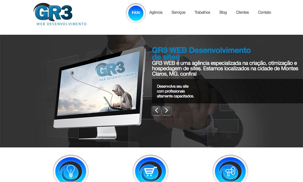 Gr3 Web