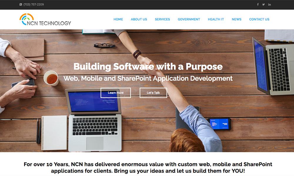 NCN Technology