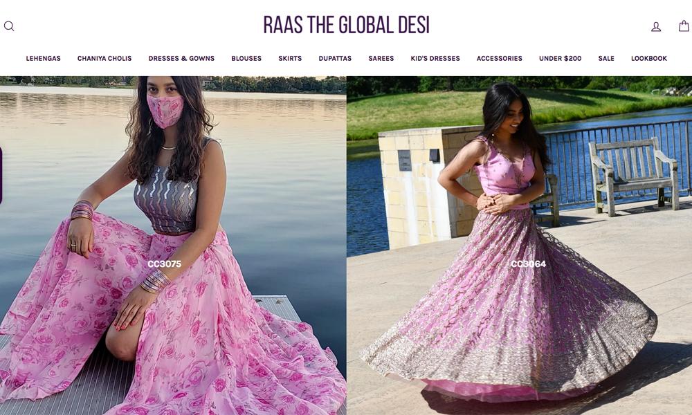 Raas The Global Desi