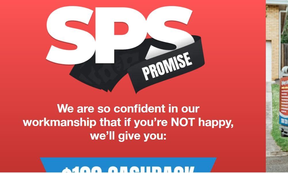 SPS Plumber Sydney -  Plumbing Specialist