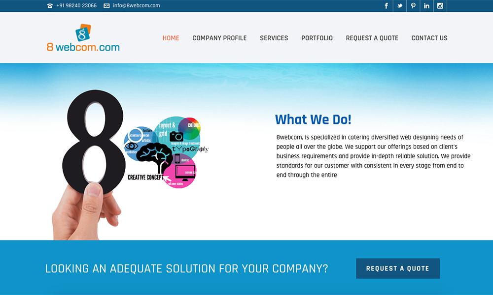 8webcom.com
