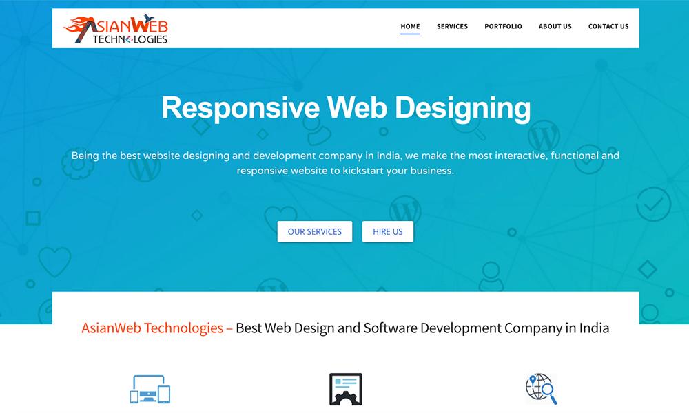 AsianWeb Technologies