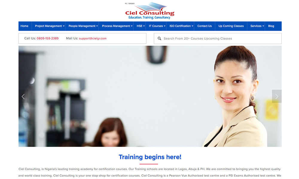 Ciel Consulting