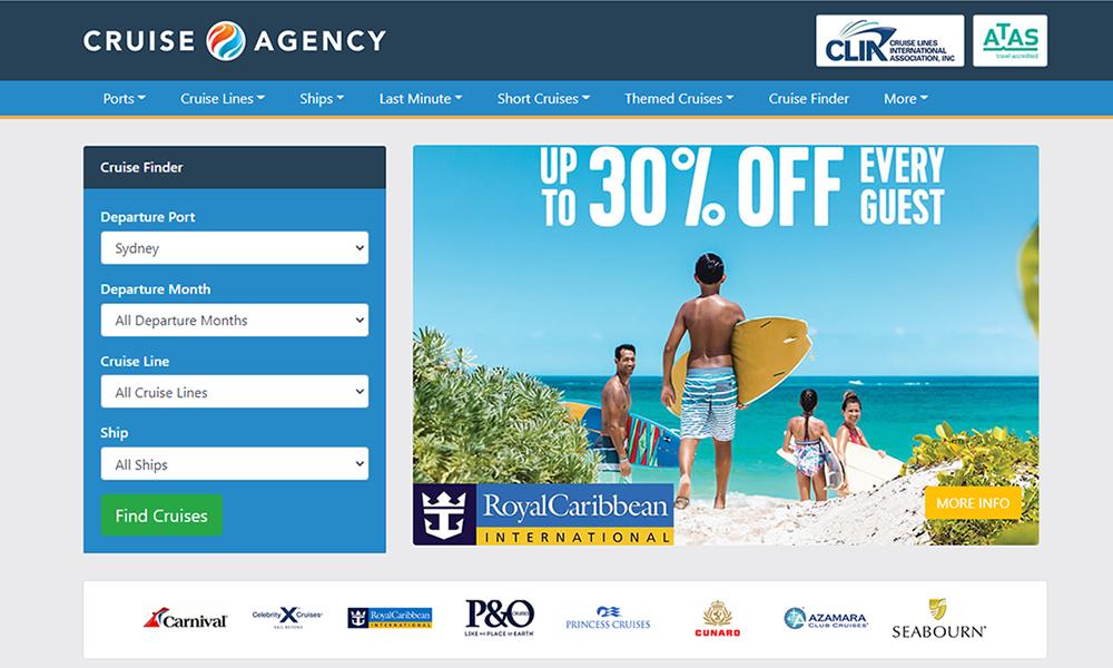 Cruise Agency