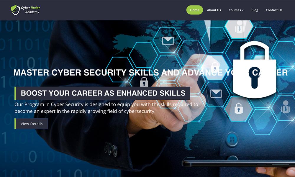 Cyber Radar Academy