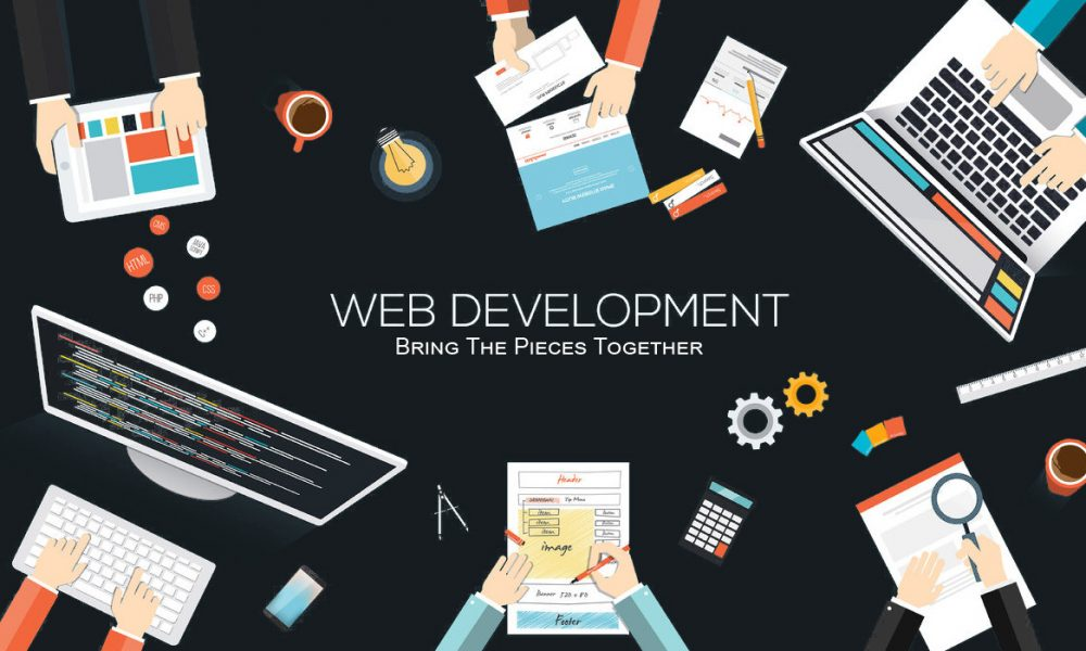 First idea web development (PVT LTD)