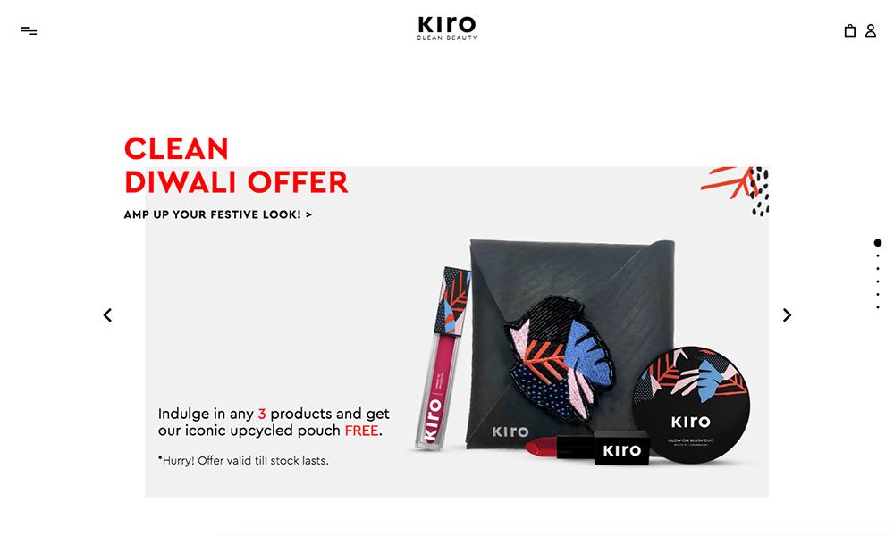 KIRO Clean Beauty